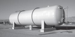 راهنمای ساده طراحی مخازن هوا برای محافظت خطوط لوله